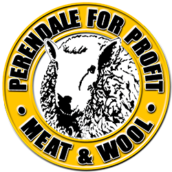 PERENDALE For Profit Meat and Wool